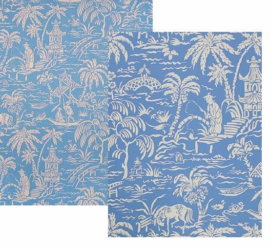 Design Trend Coordinating Wallpaper and Fabric DecoratorsBest 529x479