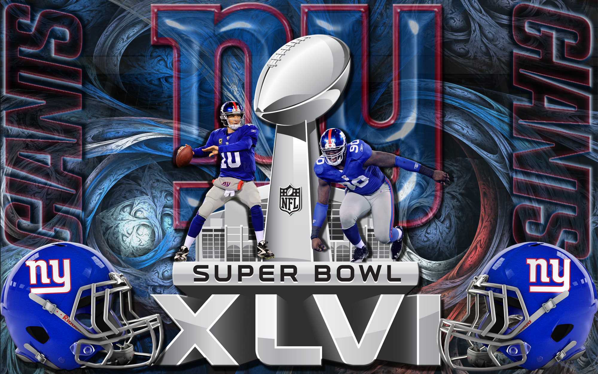 Image Result For New York Giants Wallpapers