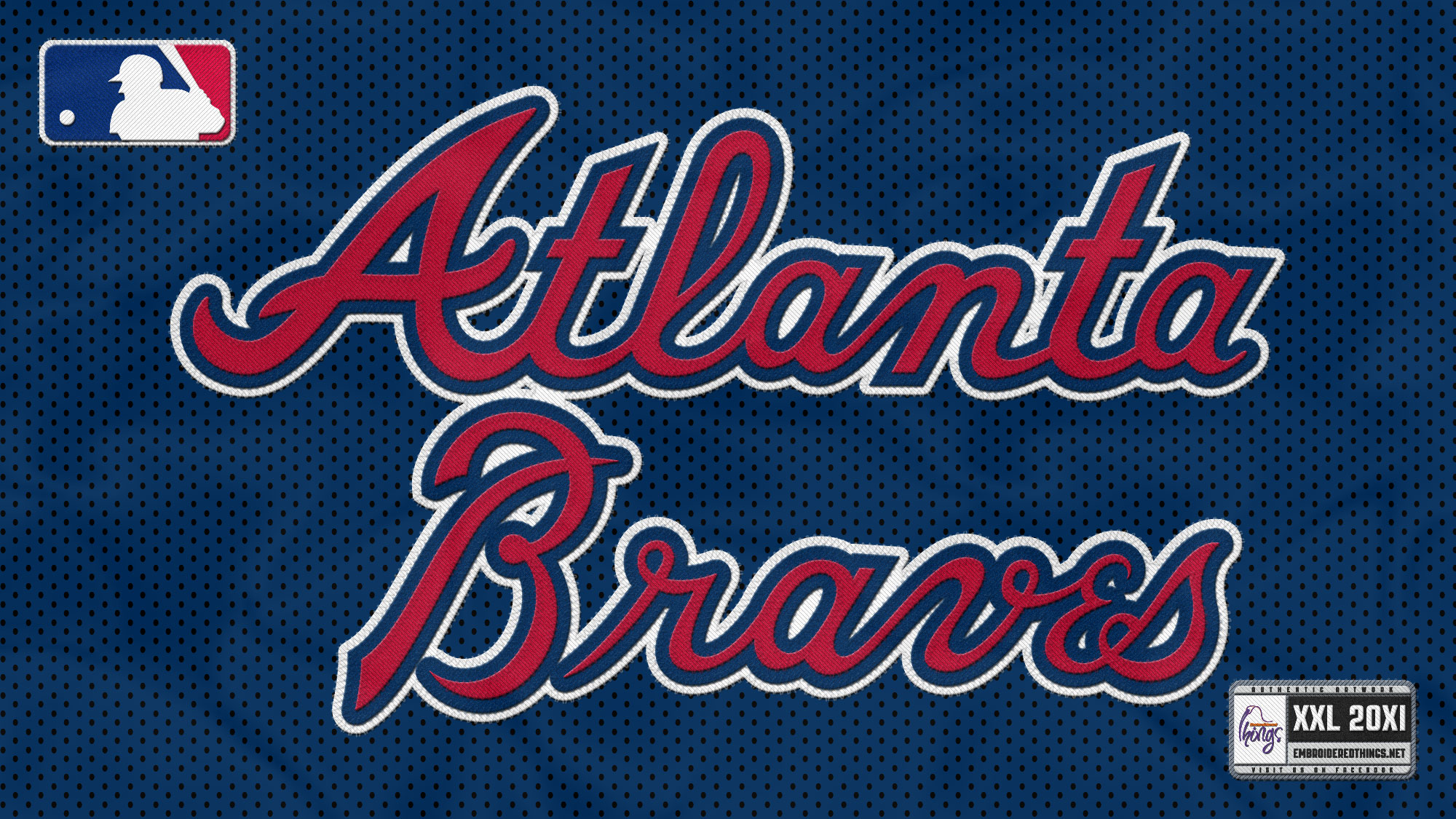 Atlanta Braves Team Wallpaper Images Crazy Gallery 2000x1125