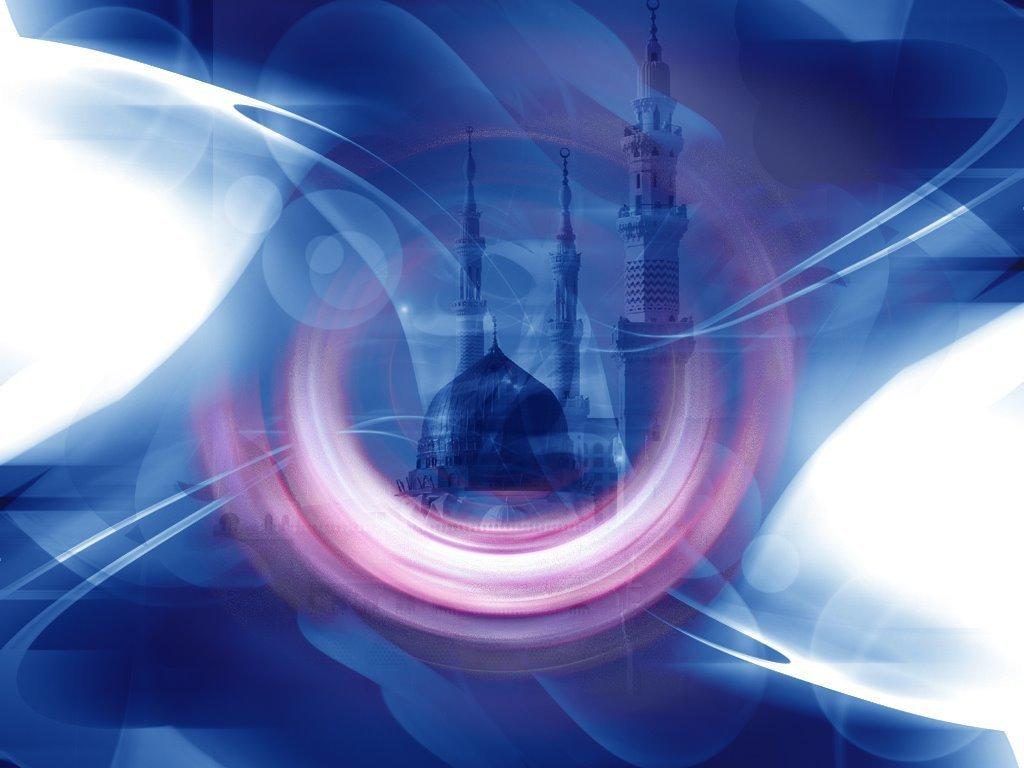 wbadviesnlwallpaper islami menara masjid 1024x768