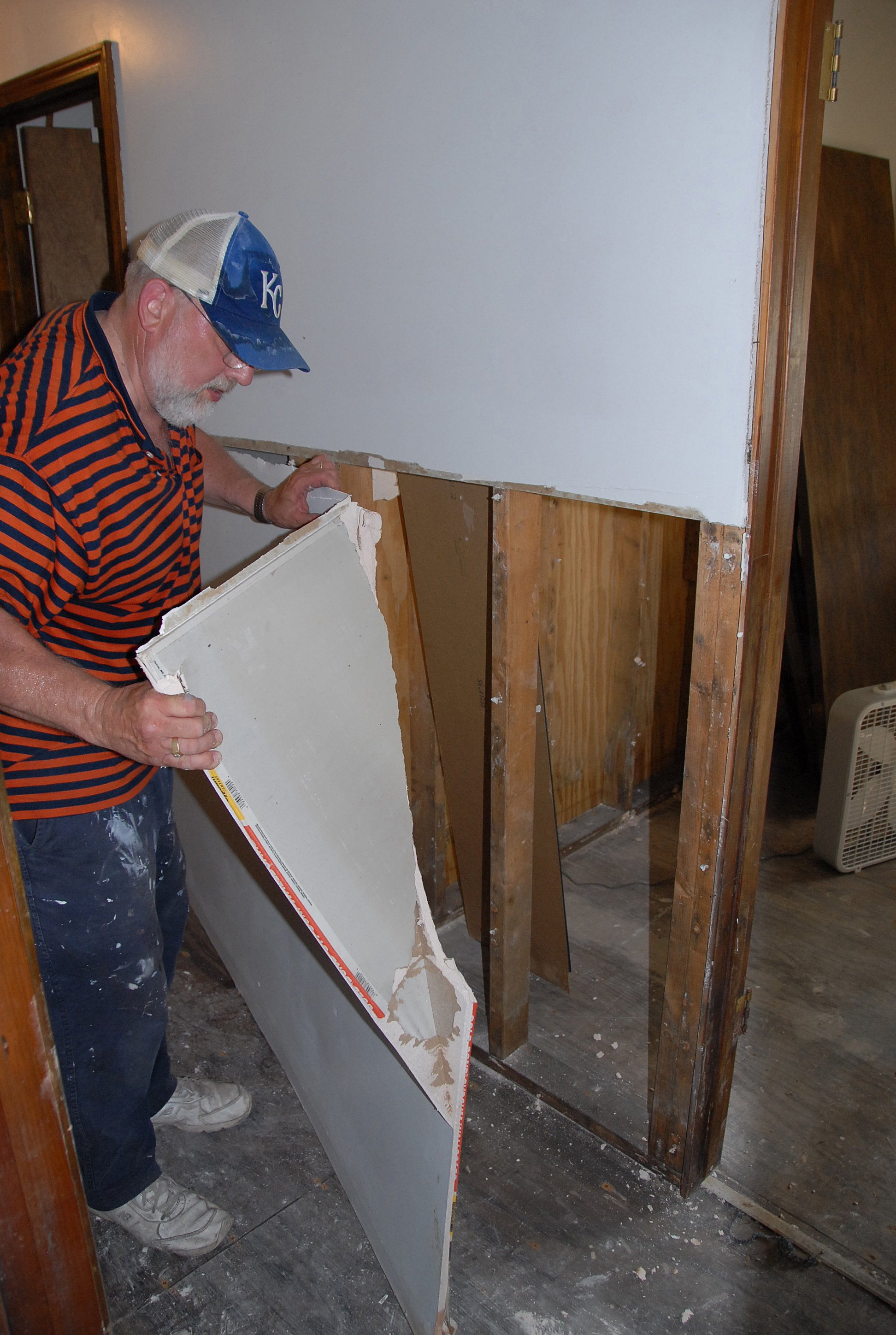 [48+] Best Way to Remove Wallpaper from Drywall on ...