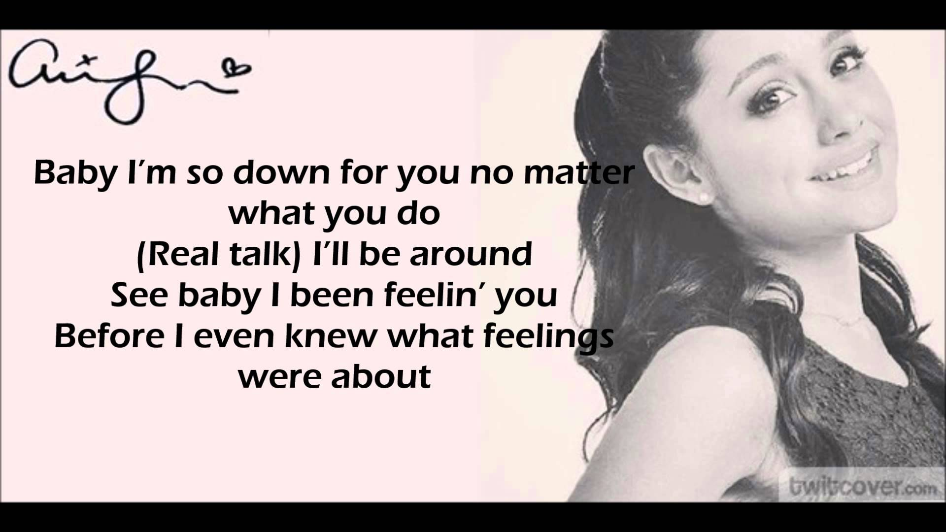 grande song lyric quotes  HD Photo Wallpaper Collection HD WALLPAPERS 1920x1080
