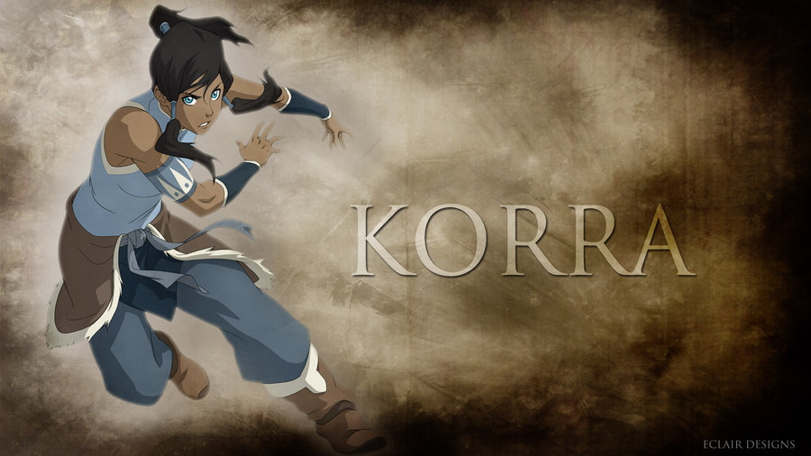 Avatar The Legend Of Korra Wallpaper Hd Korra desktop wallpaper 900x506