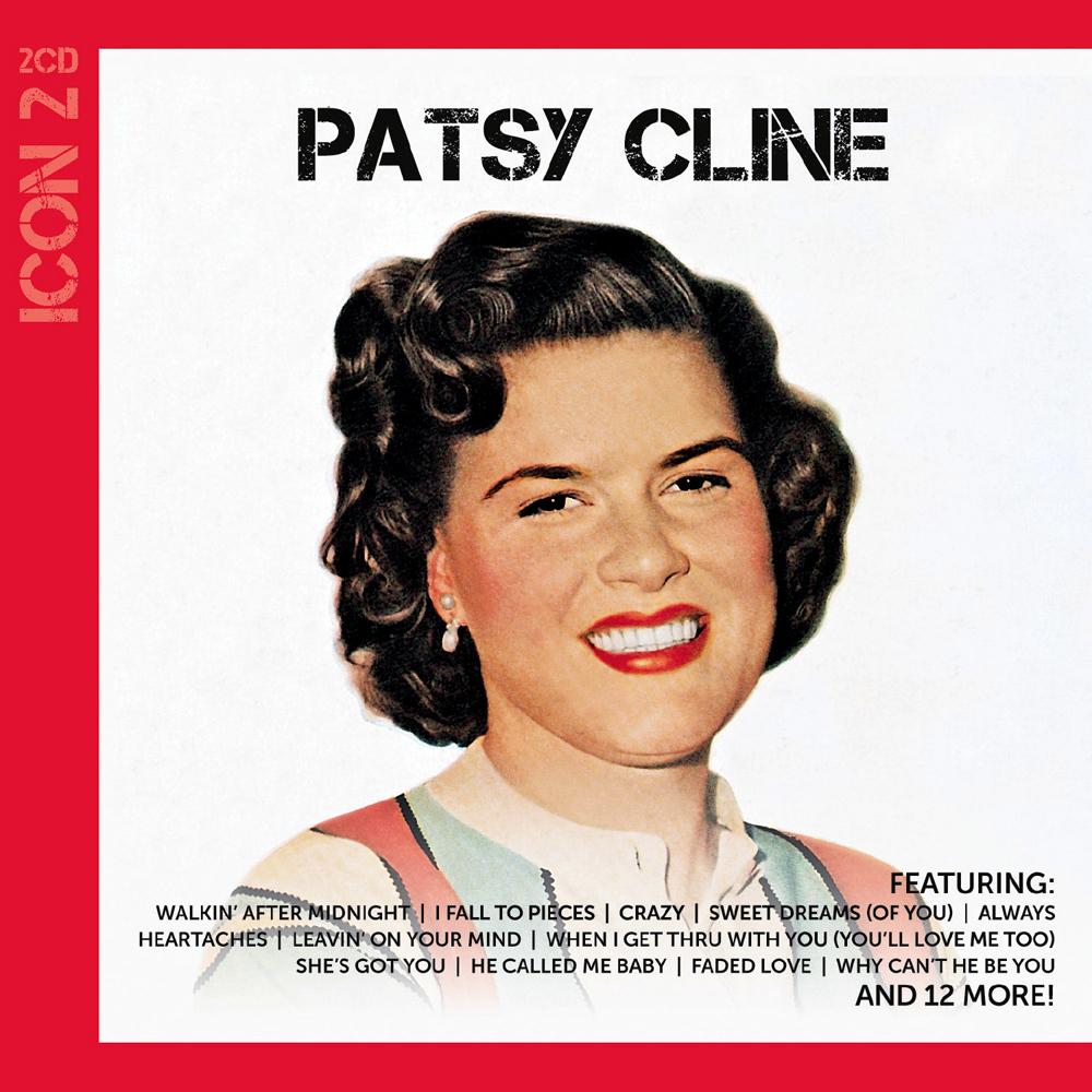 Patsy Cline Music fanart fanarttv 1000x1000