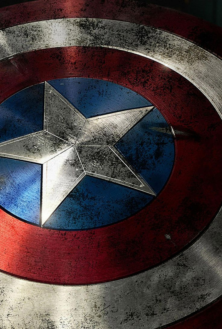 Captain America Shield iPhone 5s Wallpaper Pinterest 736x1087