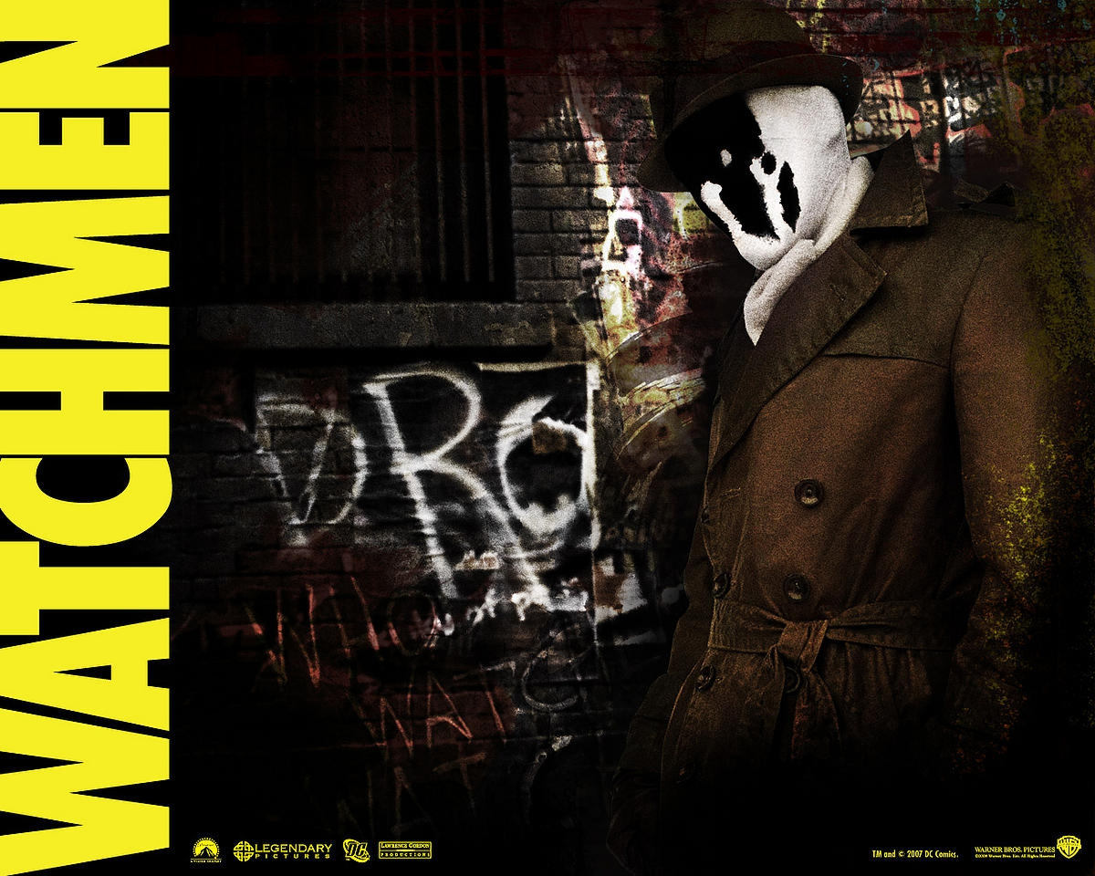 watchmen wallpaper iphone - wallpapersafari