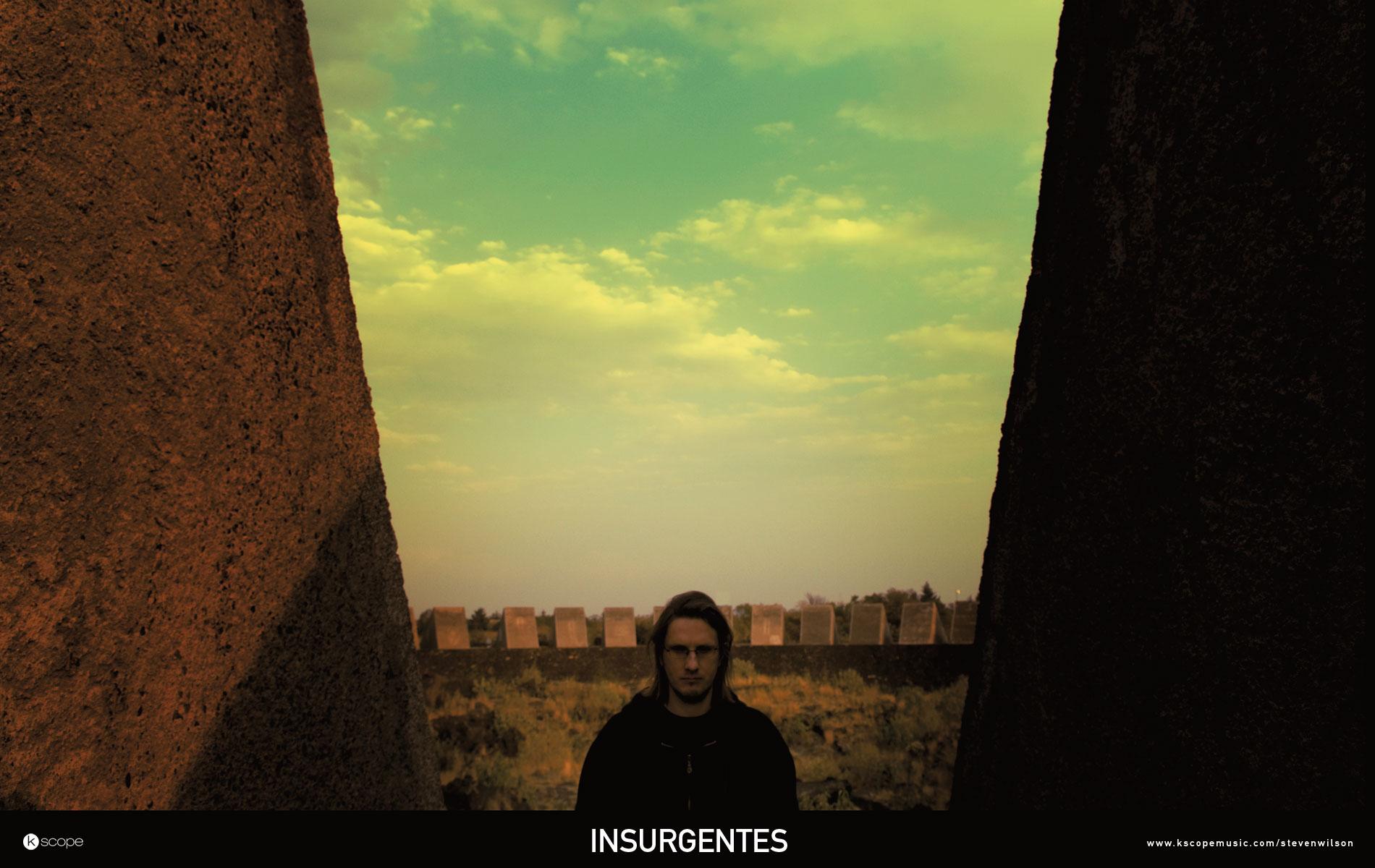 Steven Wilson Computer Wallpapers Desktop Backgrounds 1900x1200
