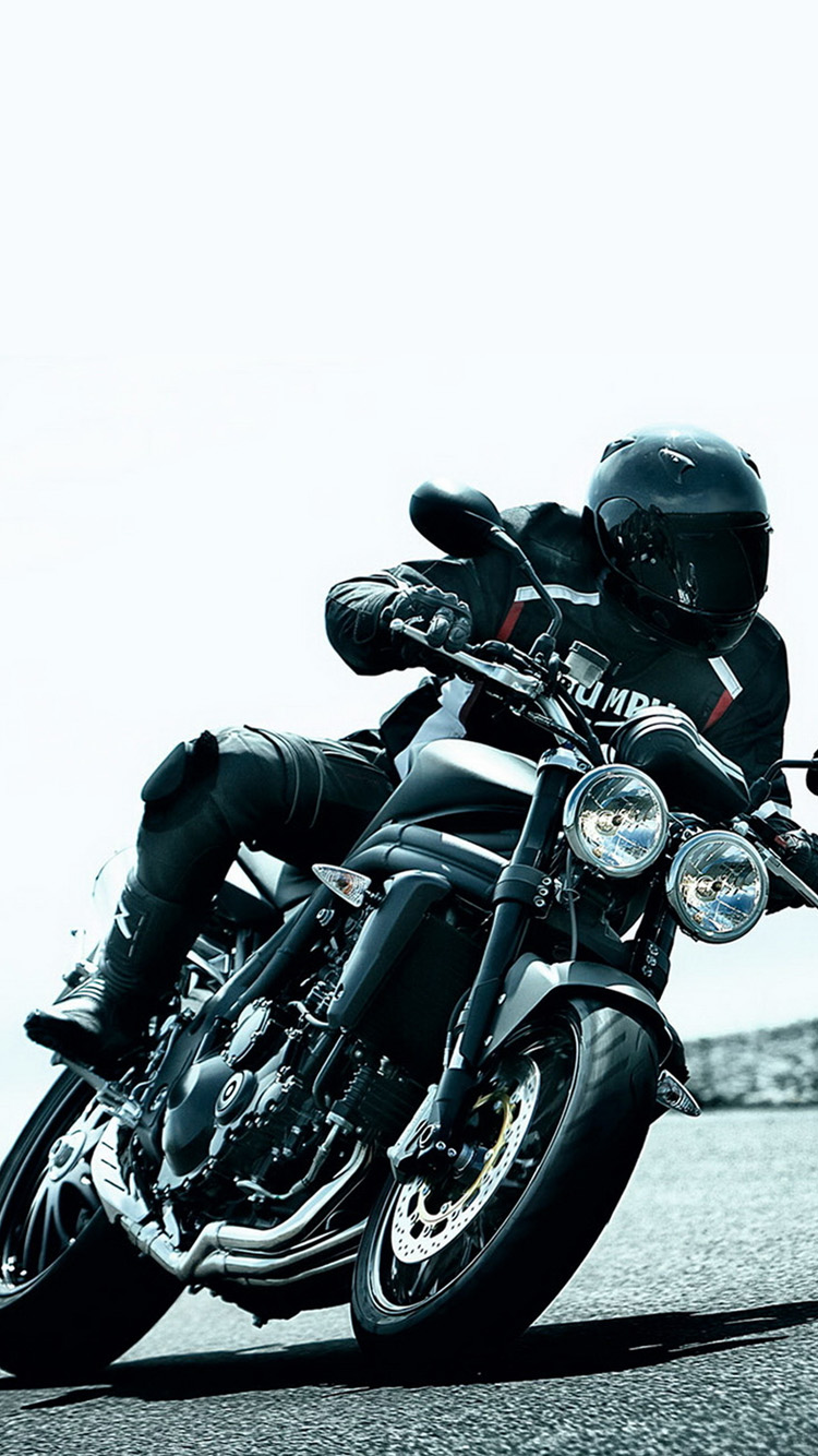 50+] Motorcycle Phone Wallpaper on ...