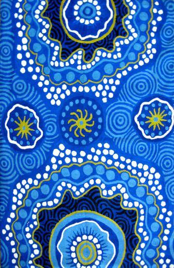 aboriginal Art Industrial Design Pinterest 360x554