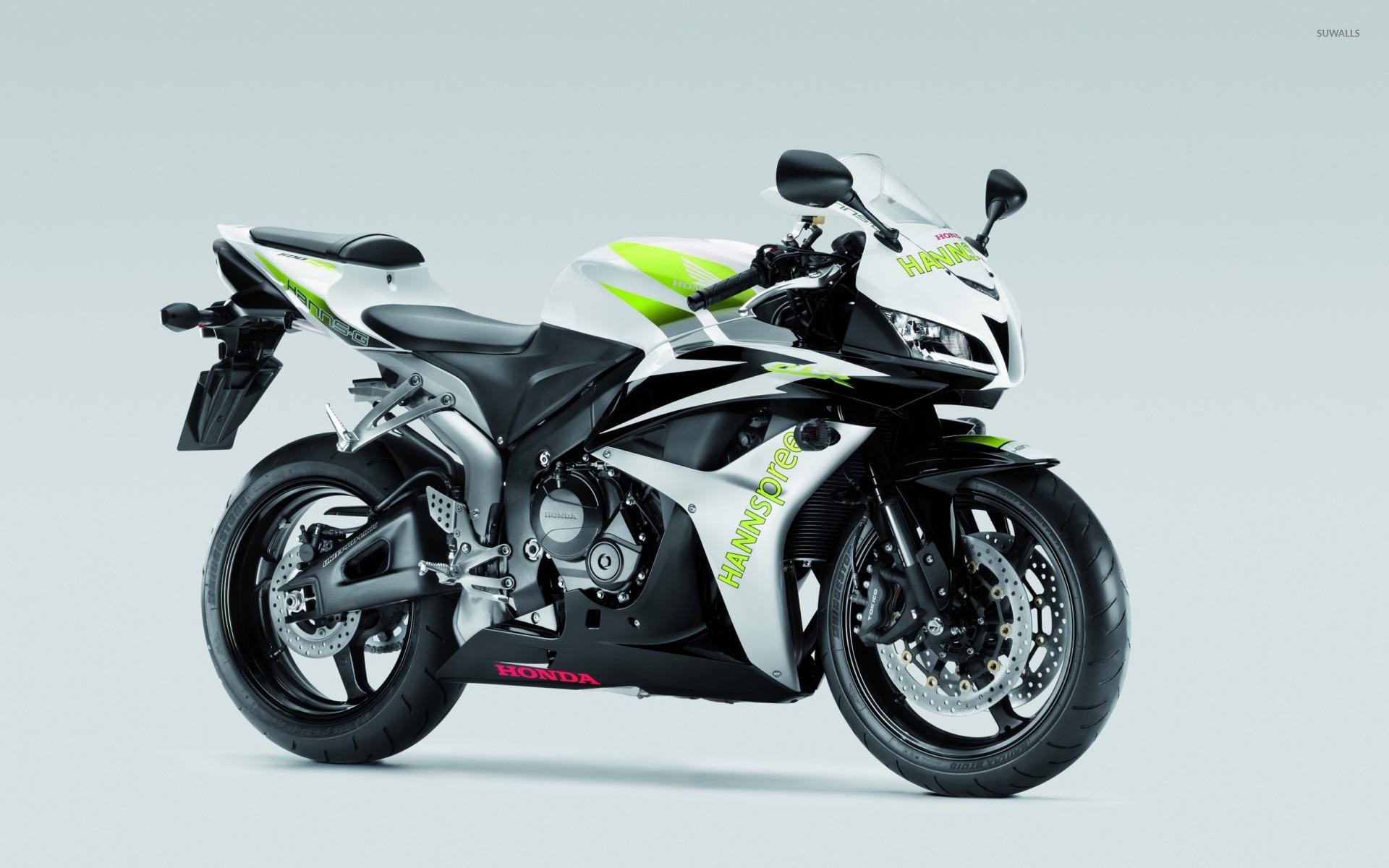 Honda CBR 600RR wallpaper   Motorcycle wallpapers   2621 1920x1200
