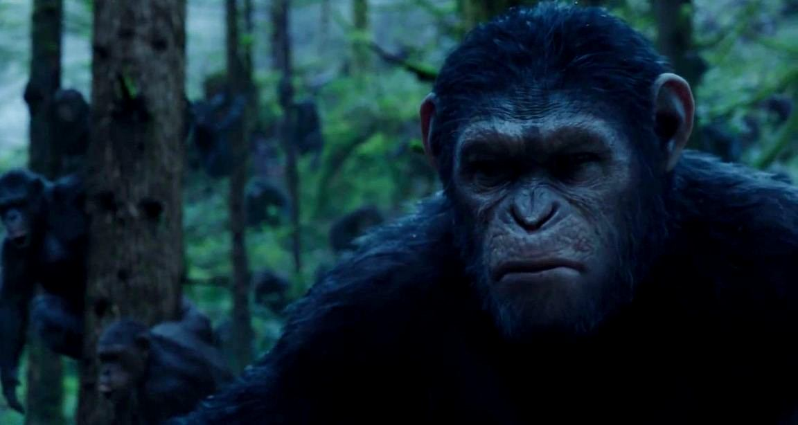 Planet Of The Apes Wallpaper: Planet Of The Apes Wallpaper
