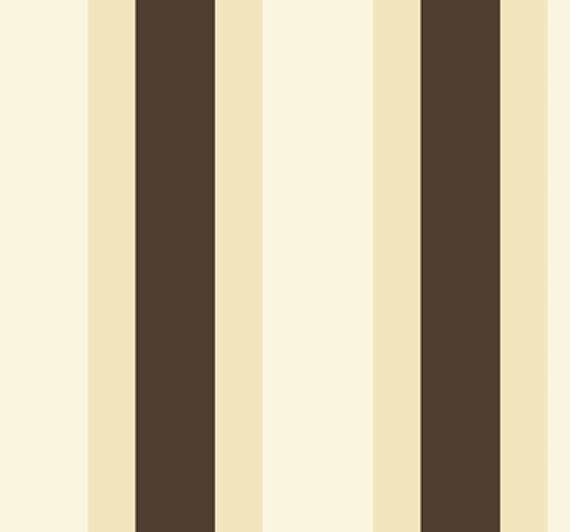 Brown Triple Treat Stripe Wallpaper   Wall Sticker Outlet 570x532