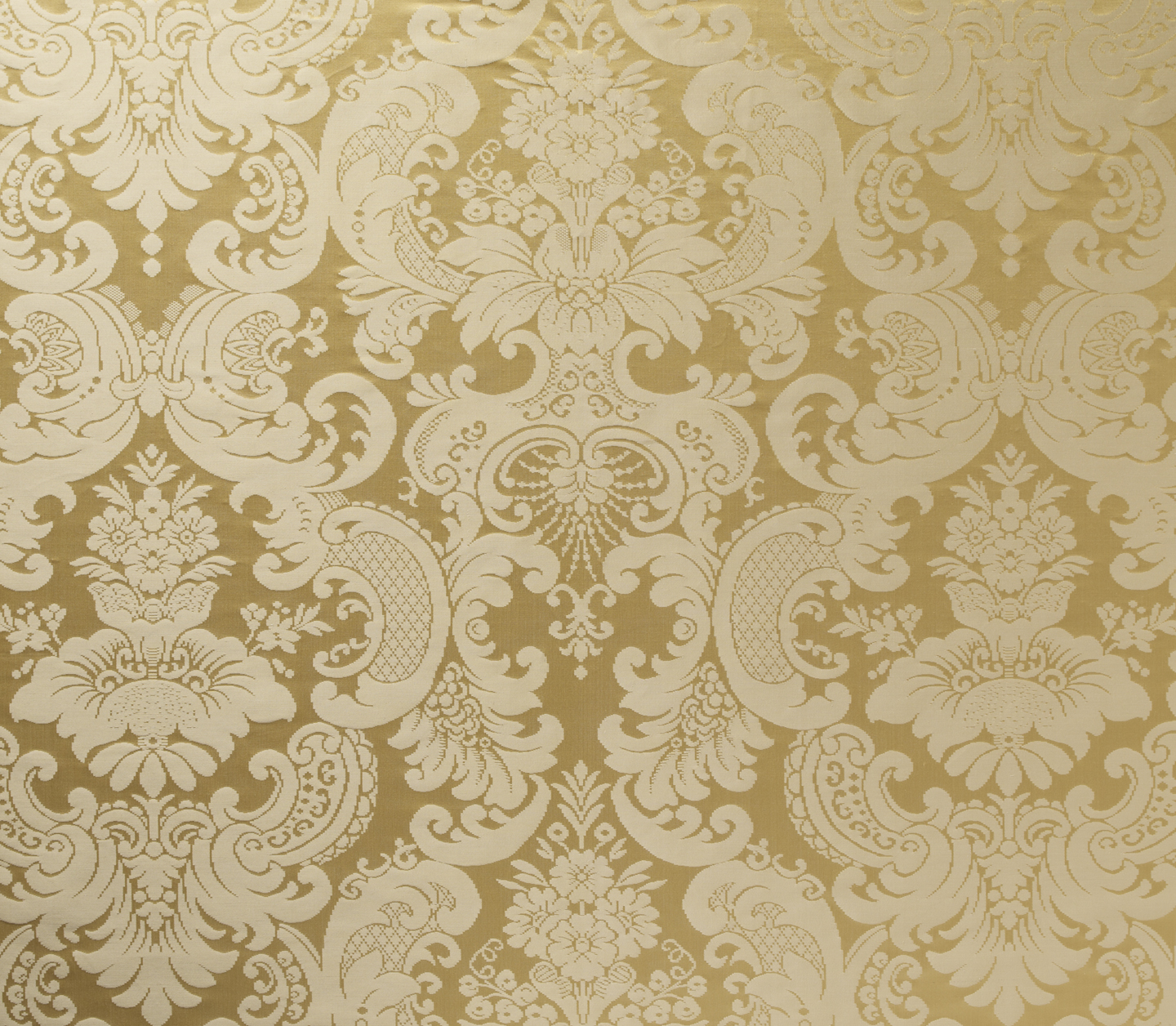 Damask Fabric Wallpaper - WallpaperSafari