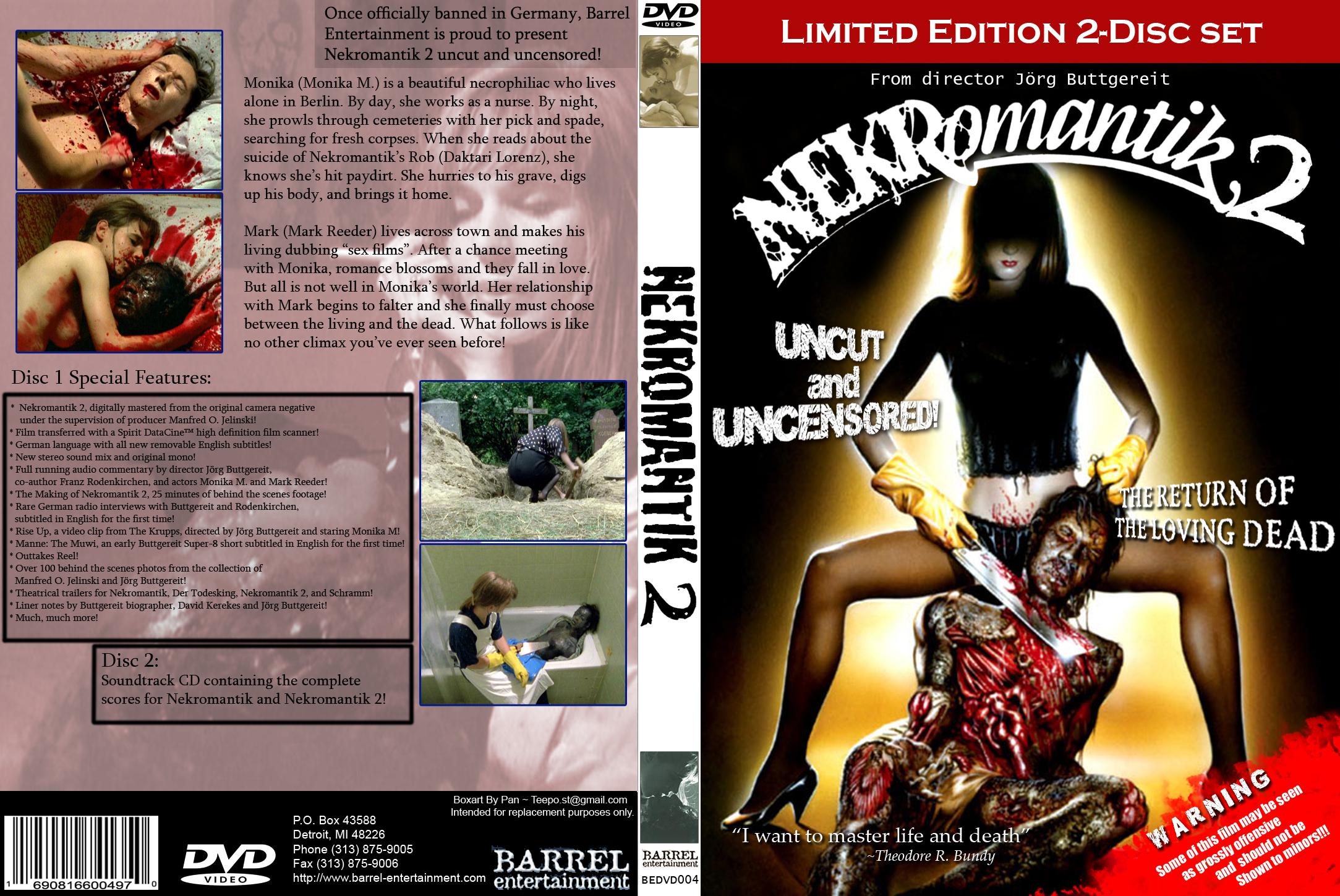 Best 12 Nekromantik Wallpaper on HipWallpaper Nekromantik 2167x1450