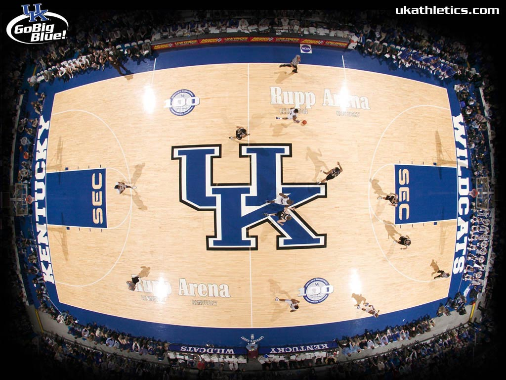 Kentucky Wildcats Official Athletic Site   Traditions 1024x768