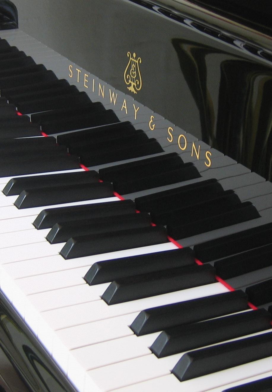 47 Grand Piano Wallpaper On Wallpapersafari