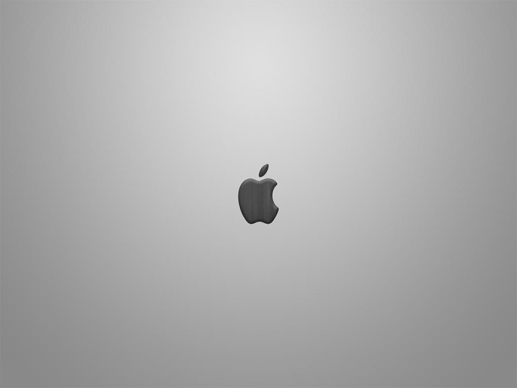 new apple wallpaper 1024x768