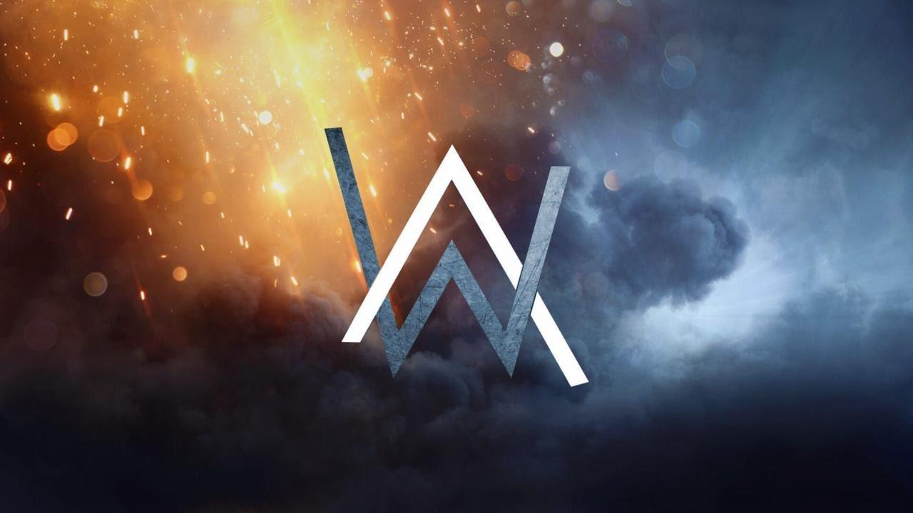 Alan Walker Mix 2017 1280x720