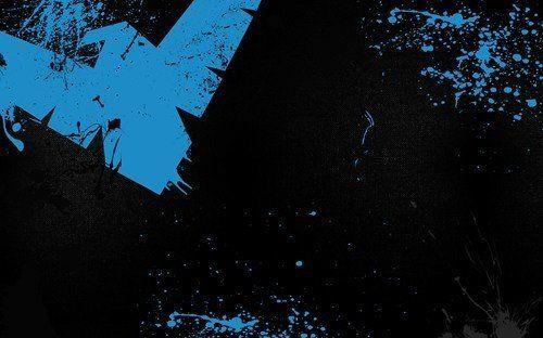 Nightwing wallpaper My Love of Nightwing Pinterest 500x312