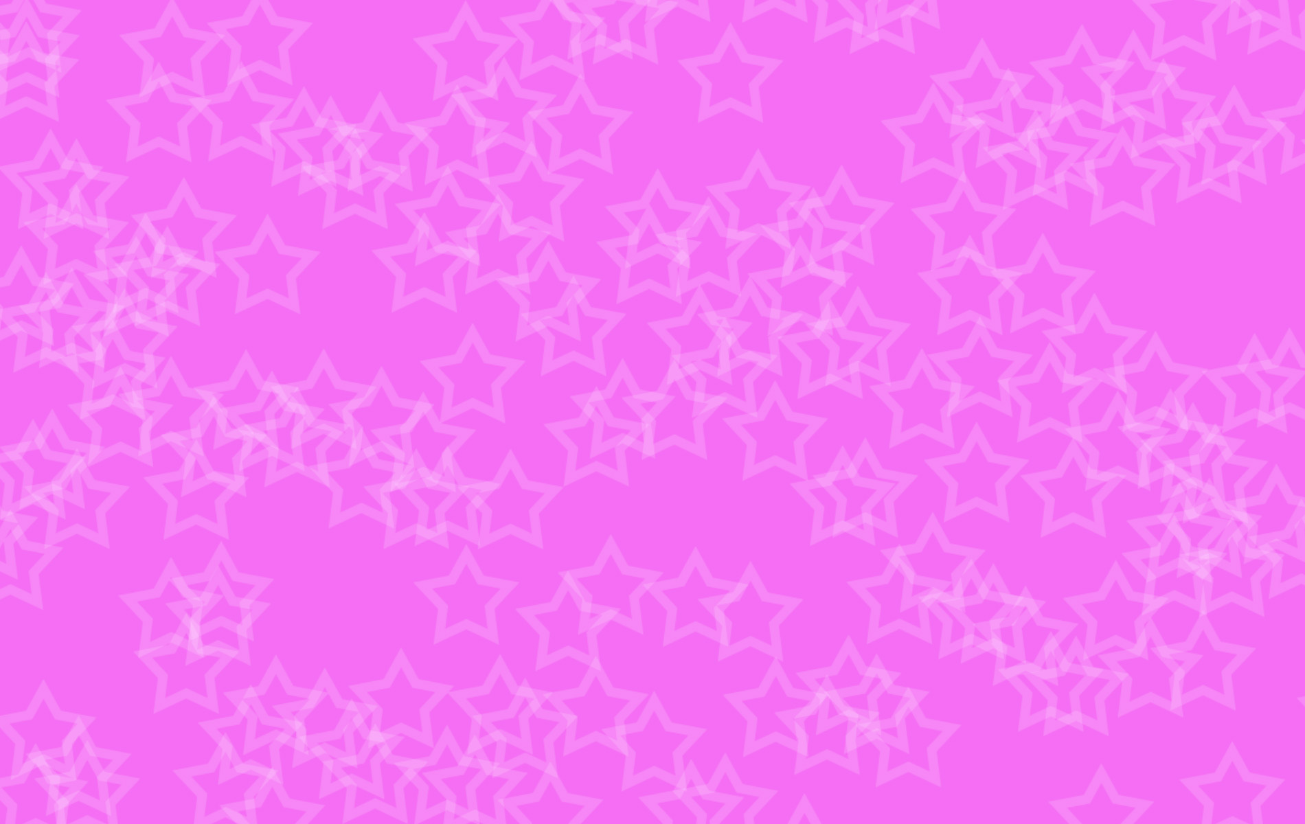 Abstract Pink Stars   high quality background pictures 1900x1200