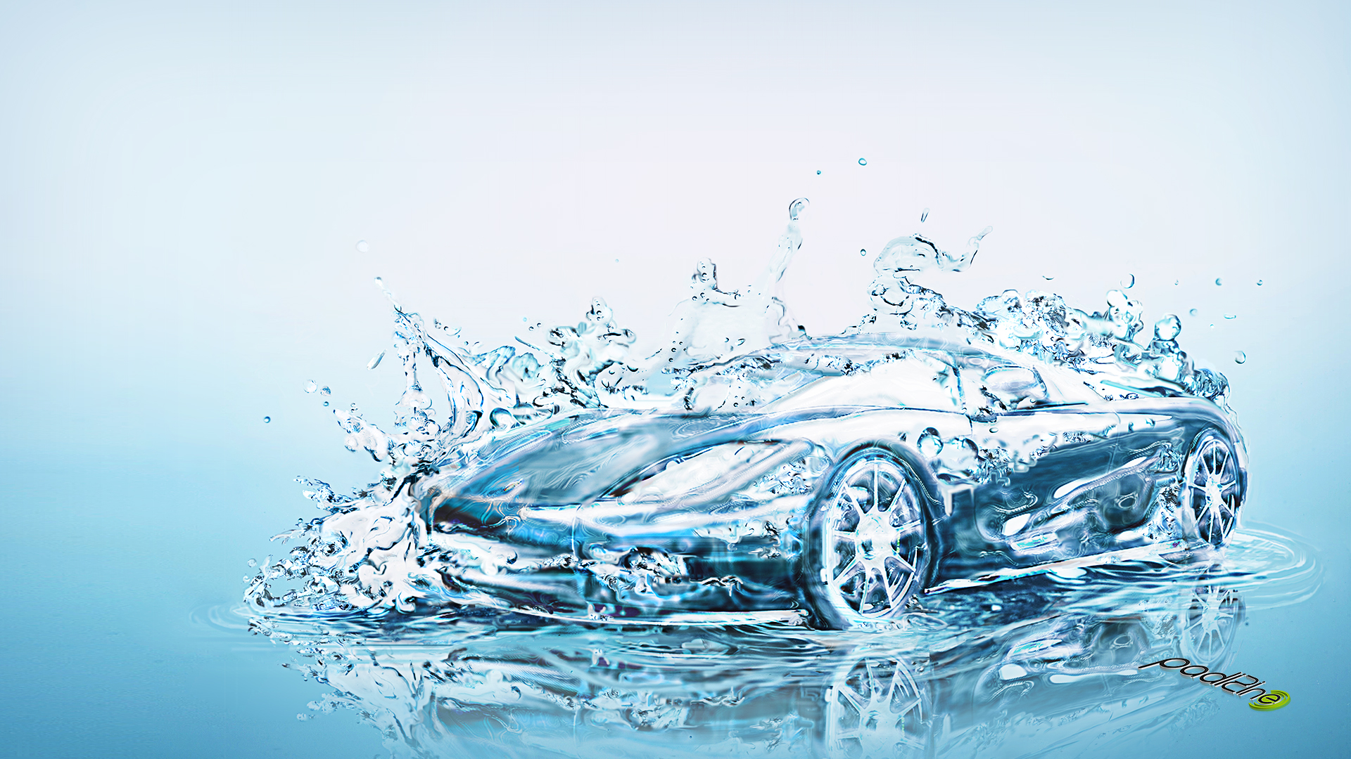car wash background images 1920x1080