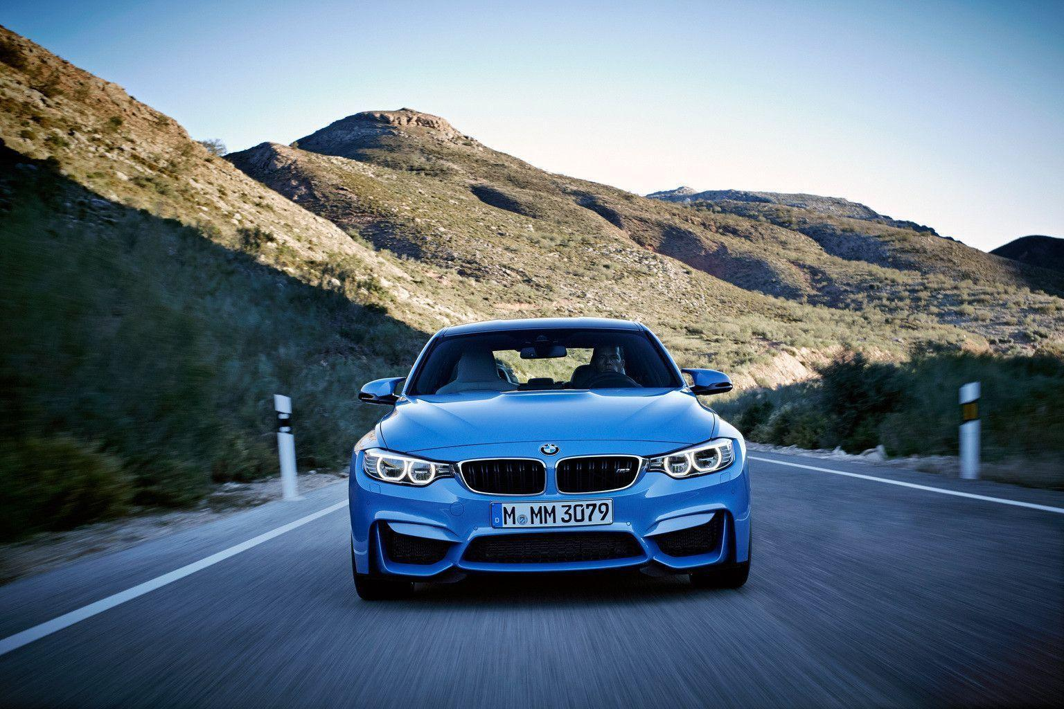 BMW M3 Wallpapers 1536x1024