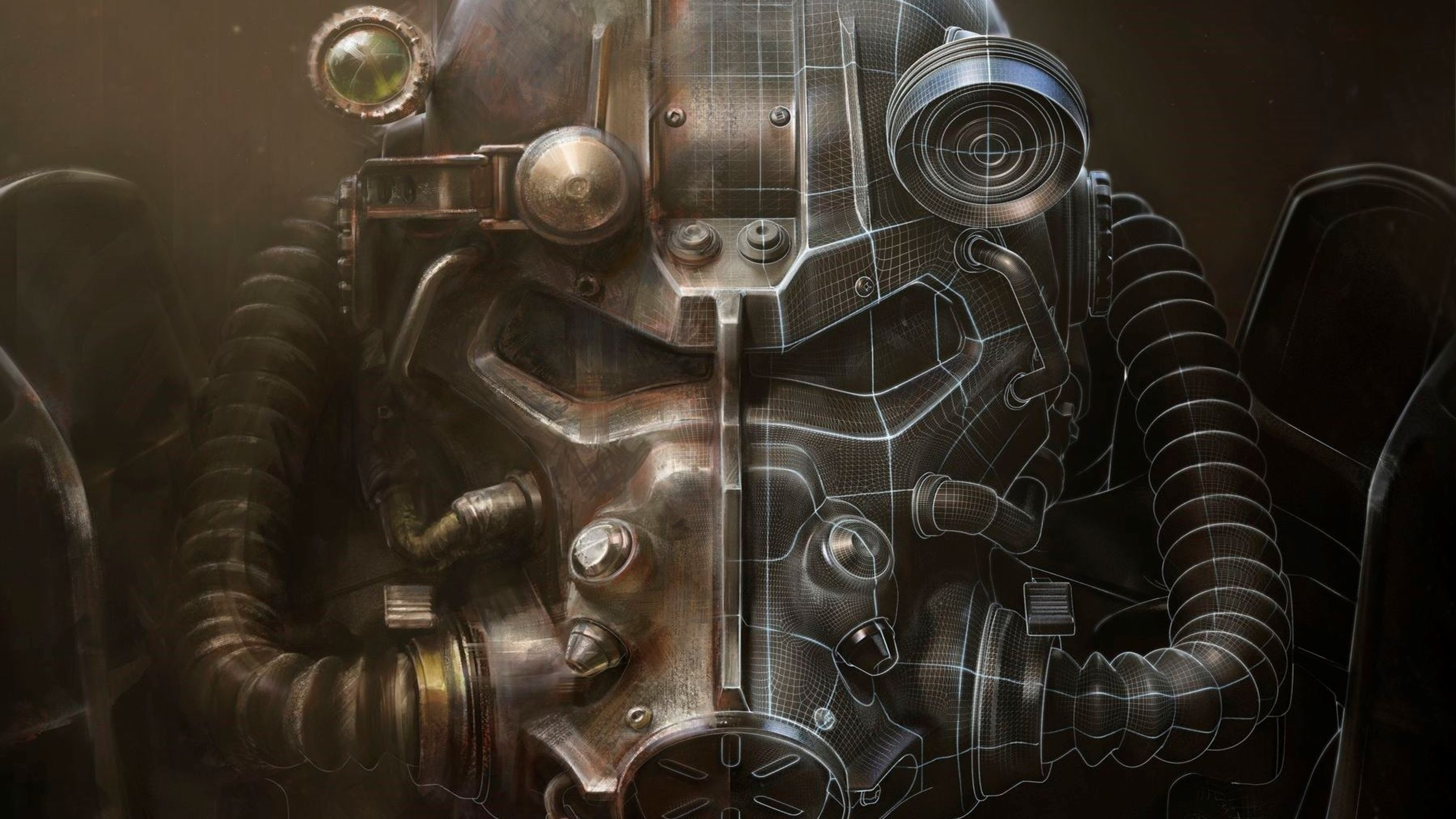 [48+] 4K Fallout 4 Wallpaper on WallpaperSafari