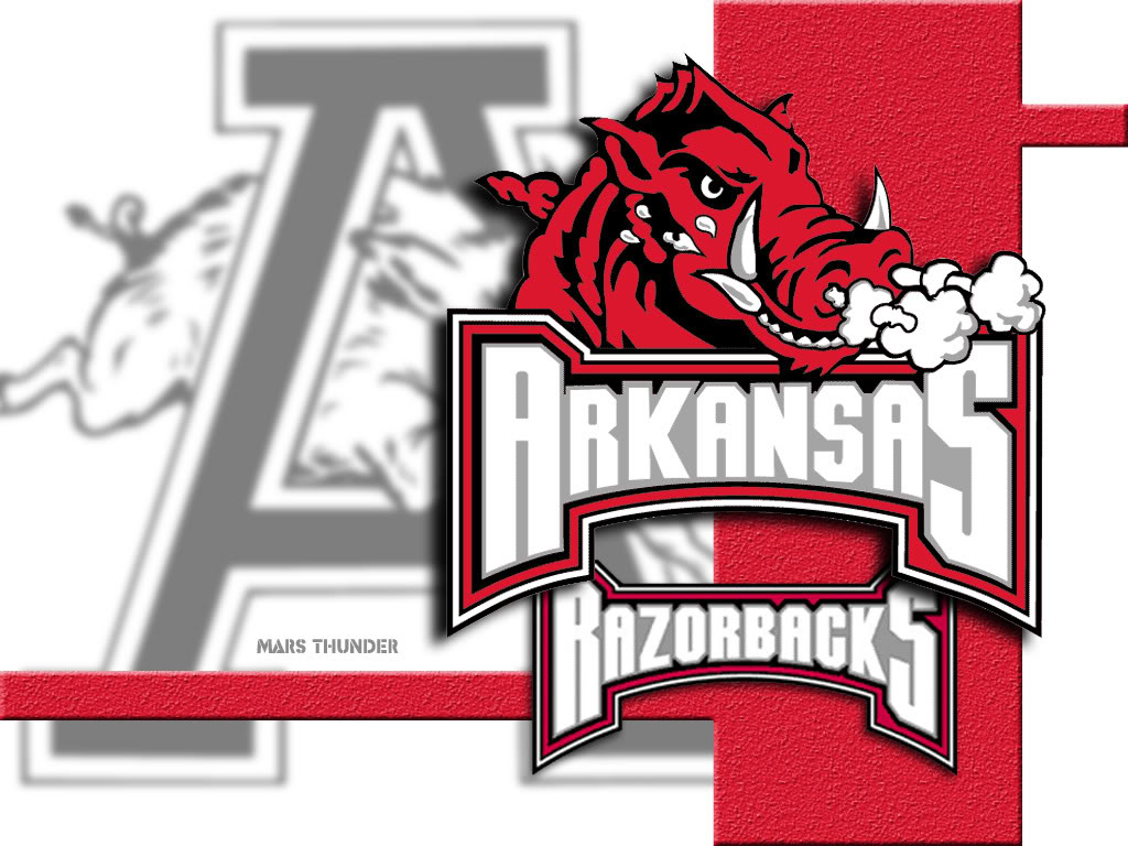 Arkansas NCAA Wallpaper Arkansas NCAA Desktop Background 1024x768