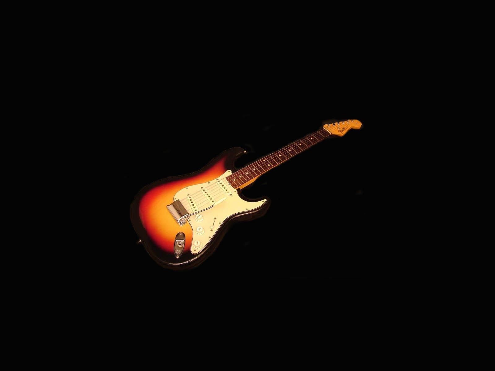 Guitar Fender Wallpaper 17375 Hd Wallpapers in Music   Imagescicom 1600x1200