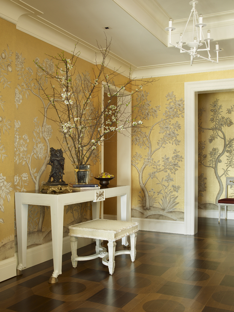 Wallpaper For Foyer : Wallpaper for foyer wallpapersafari