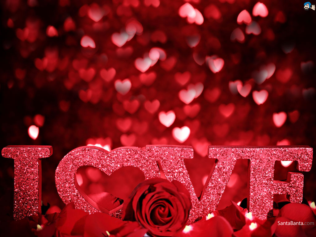 Love Wallpaper 236 1024x768