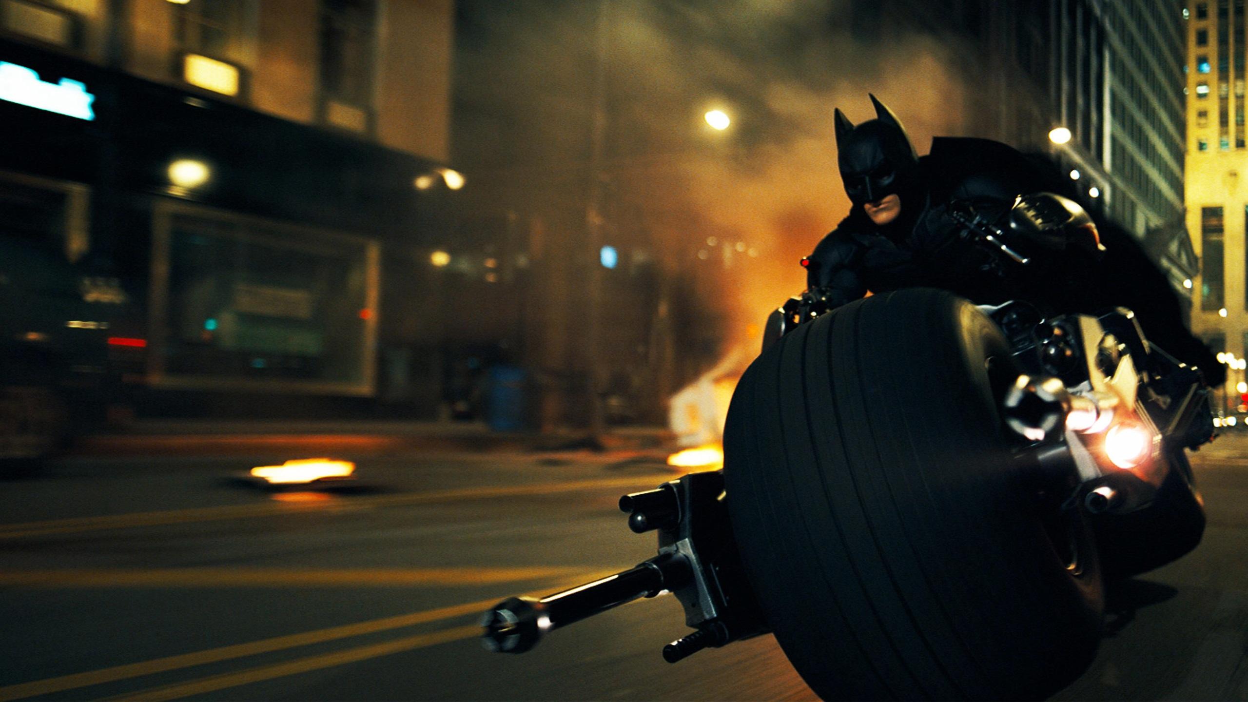 Batman in Dark Knight Rises Wallpapers HD Wallpapers 2560x1440