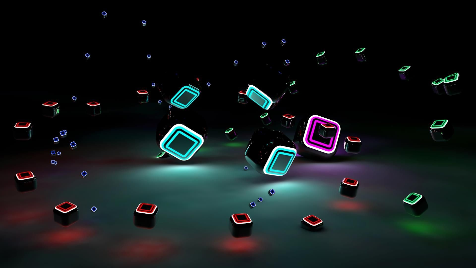 Neon wallpaper 15 awesome Collection 1920x1080