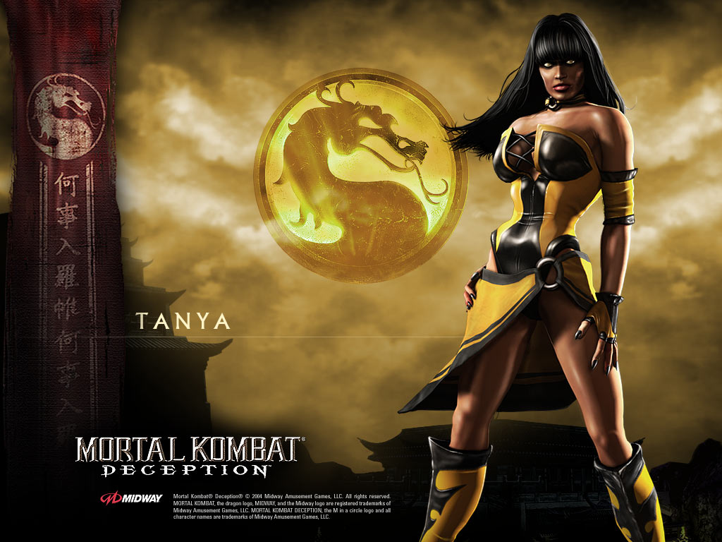 Mortal Kombat Adventure Wallpapers Mortal Kombat 1024x768