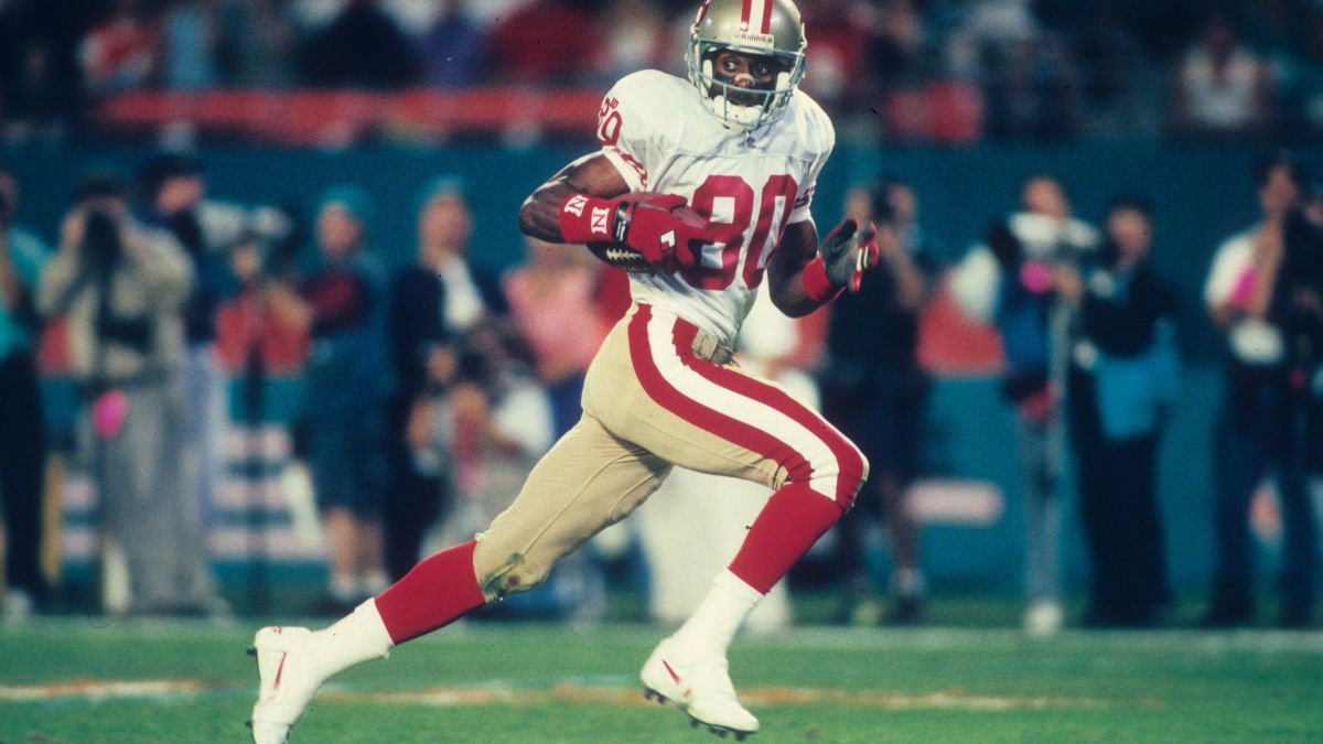 jerry rice catch the hippest pics