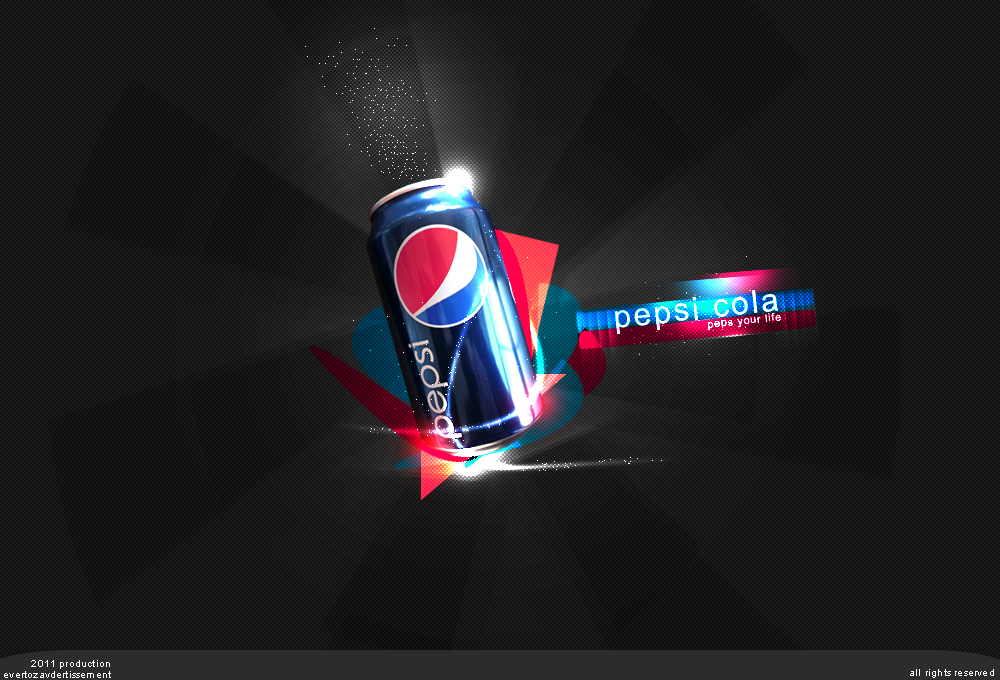 pepsi s abstract Pdf | this report is all about to show a marketing plan for nike's products with reference to older offerings the report shows the plan that how can.