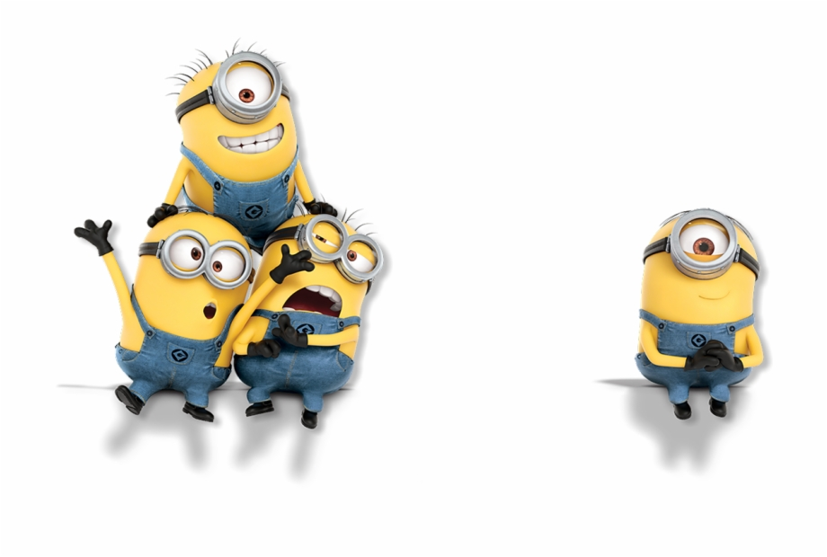 Minions Png   Transparent Background Minions Png PNG Images 920x620