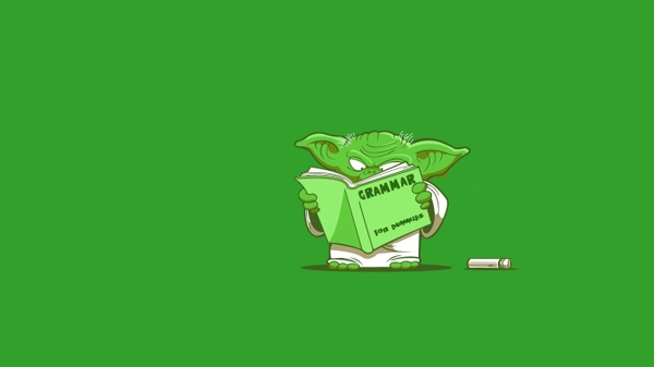 Free Download Art Star Wars Alternative Art Yoda Green Background 1366x768 Wallpaper 600x337 For Your Desktop Mobile Tablet Explore 49 Alternatives To Wallpaper B Q Wallpaper Selection How To Paint