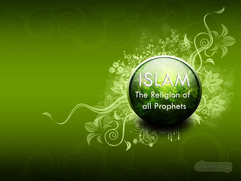 Kumpulan Gambar wallpaper islam 1024x768