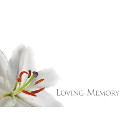 In Loving Memory Backgrounds