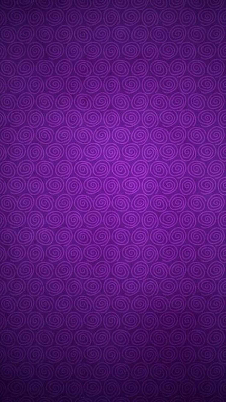 Purple Patterned Background Thread IPhone 6 Wallpaper 750x1334