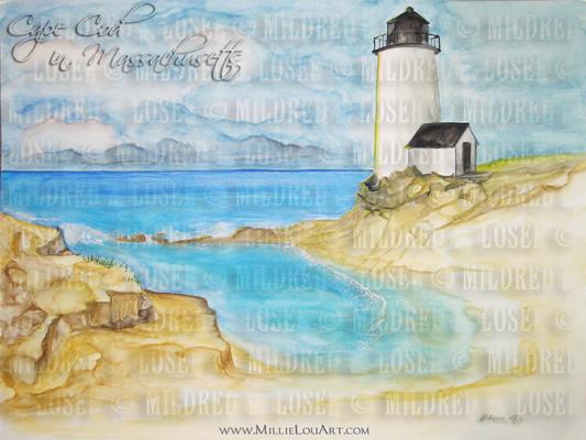millielouart Cape Cod in Massachusetts   Desktop Wallpaper 533x400