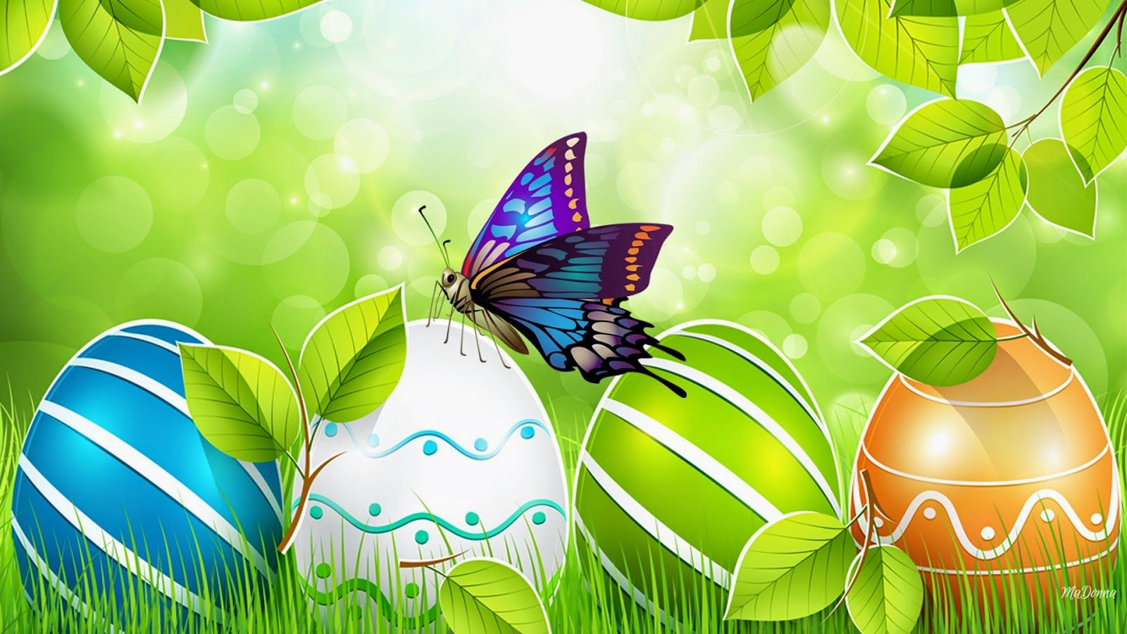 Great Collection of Easter HD Wallpapers easter quotes Easter 1600x900