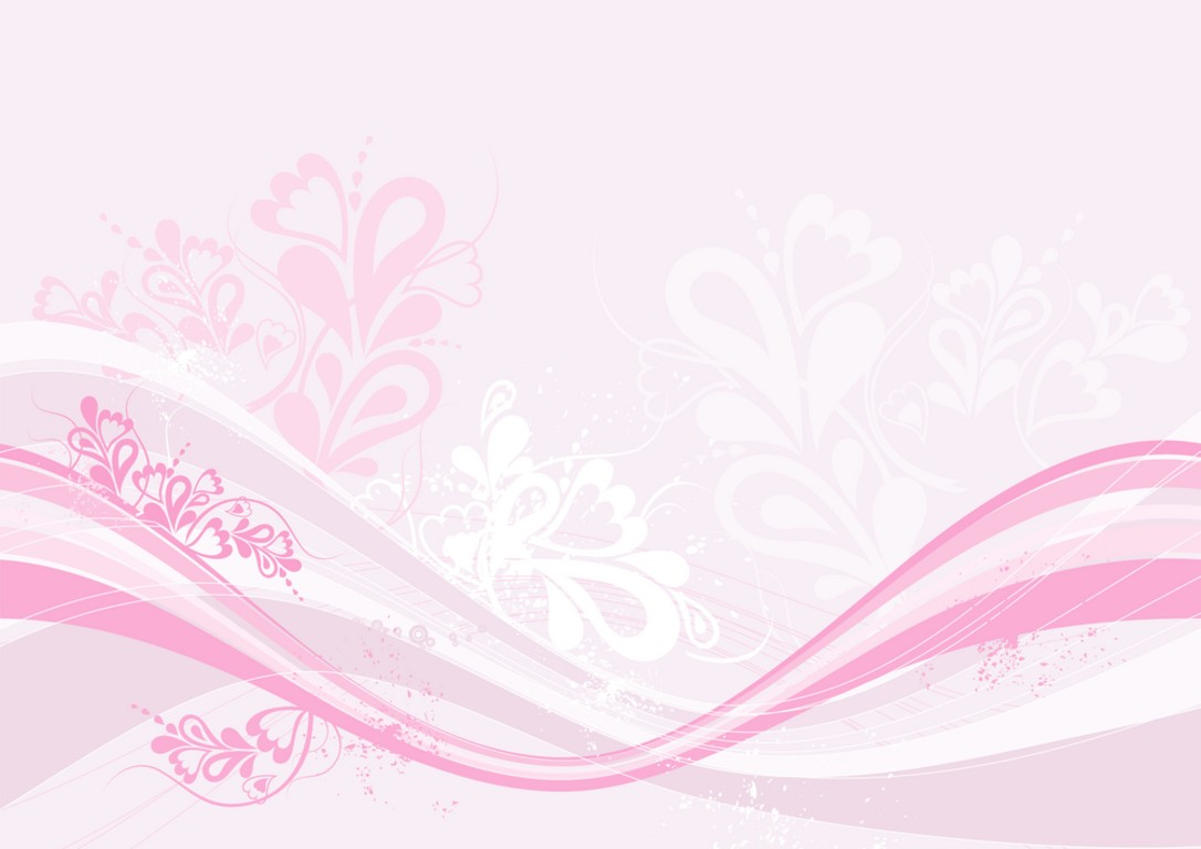 Floral backgrounds pink 1086x768