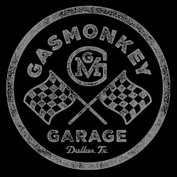 [47+] Gas Monkey Garage Logo Wallpaper On WallpaperSafari