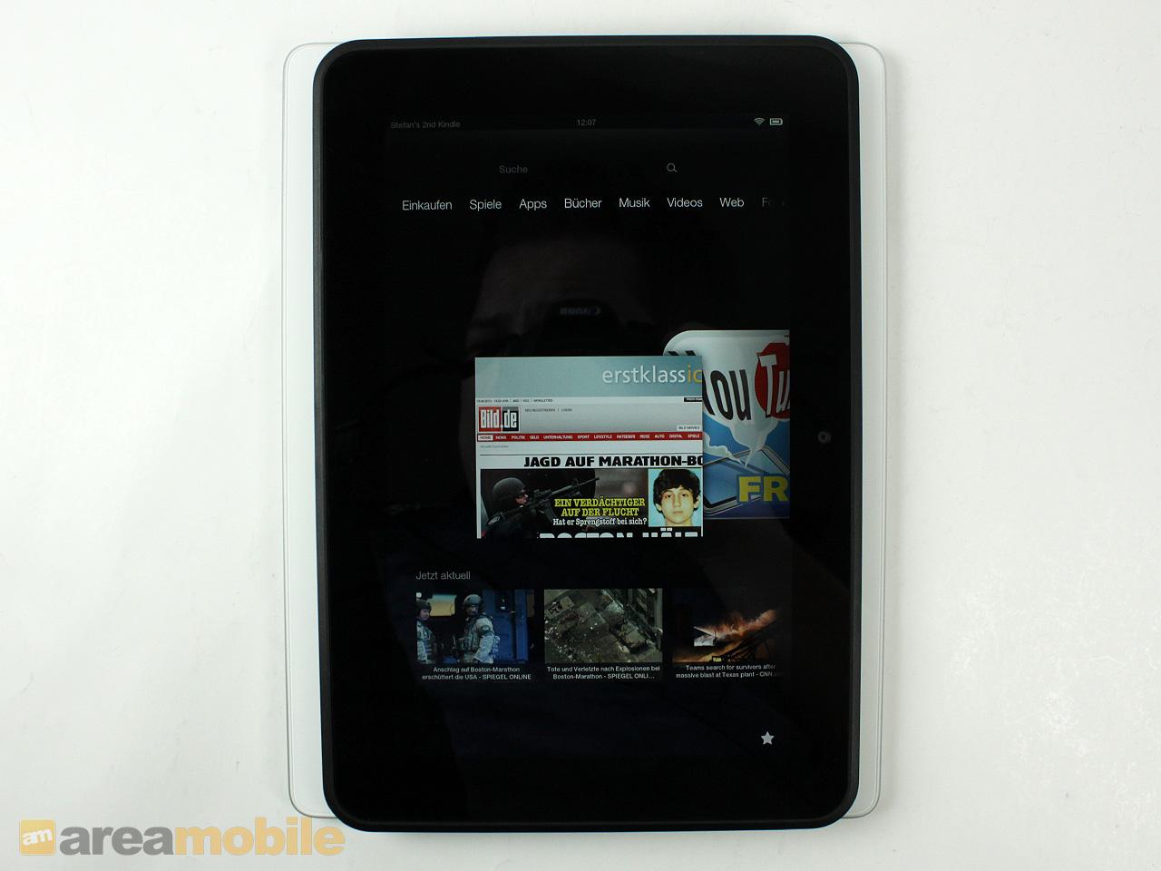 Kindle Fire vs iPad 1280x960