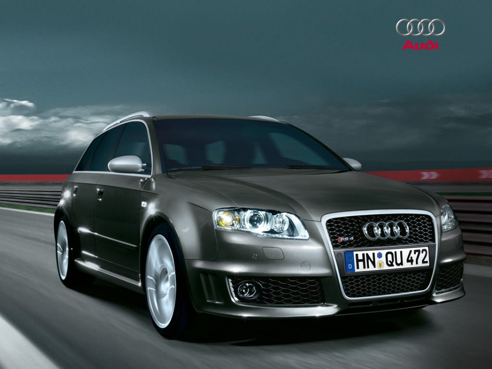 Audi A3 High Resolution Wallpaper 960x720