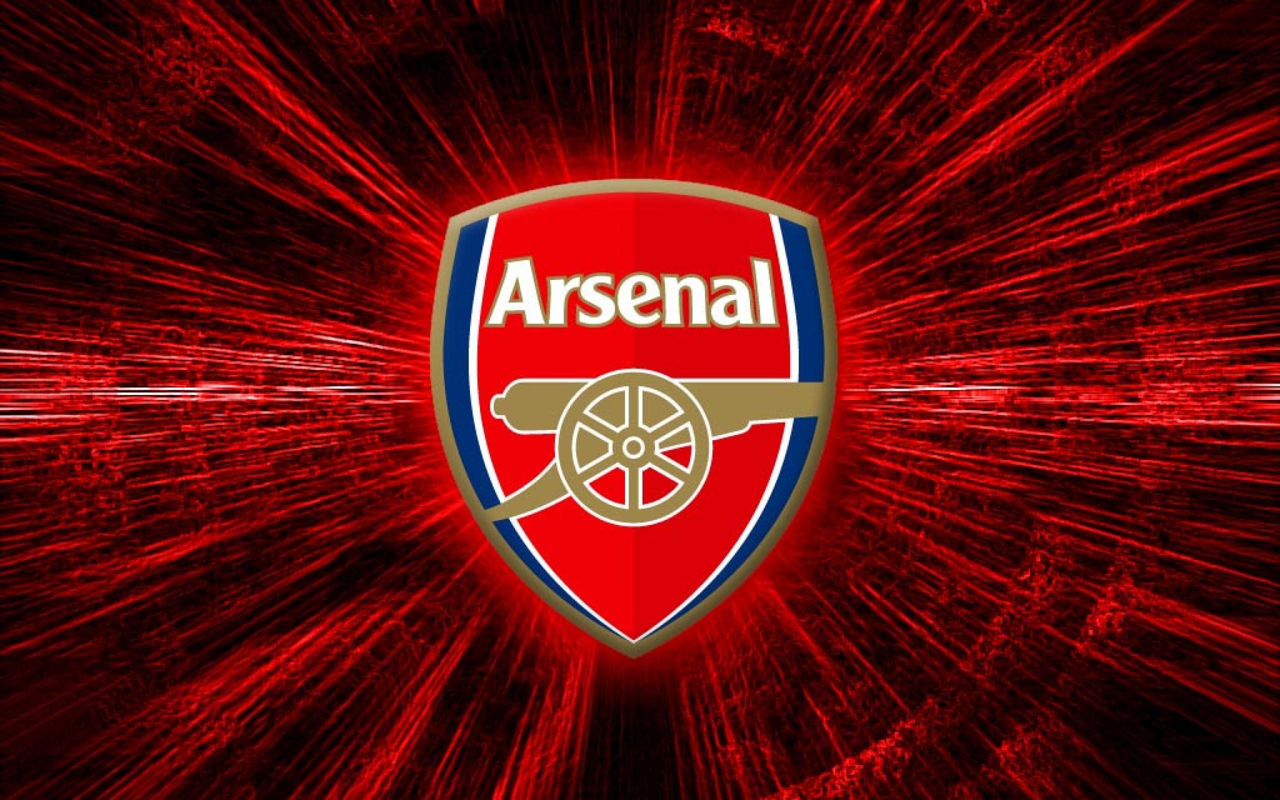 Arsenal desktop image Arsenal FC wallpapers 2560x1600