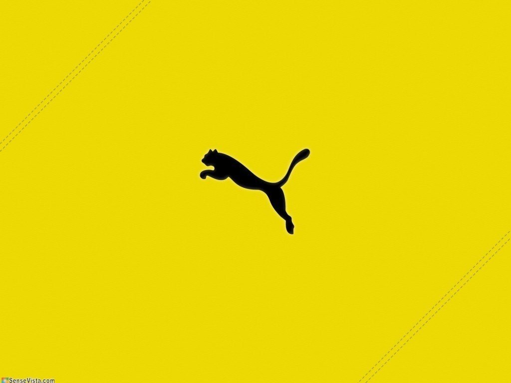 All Logos Logo Puma 1024x768