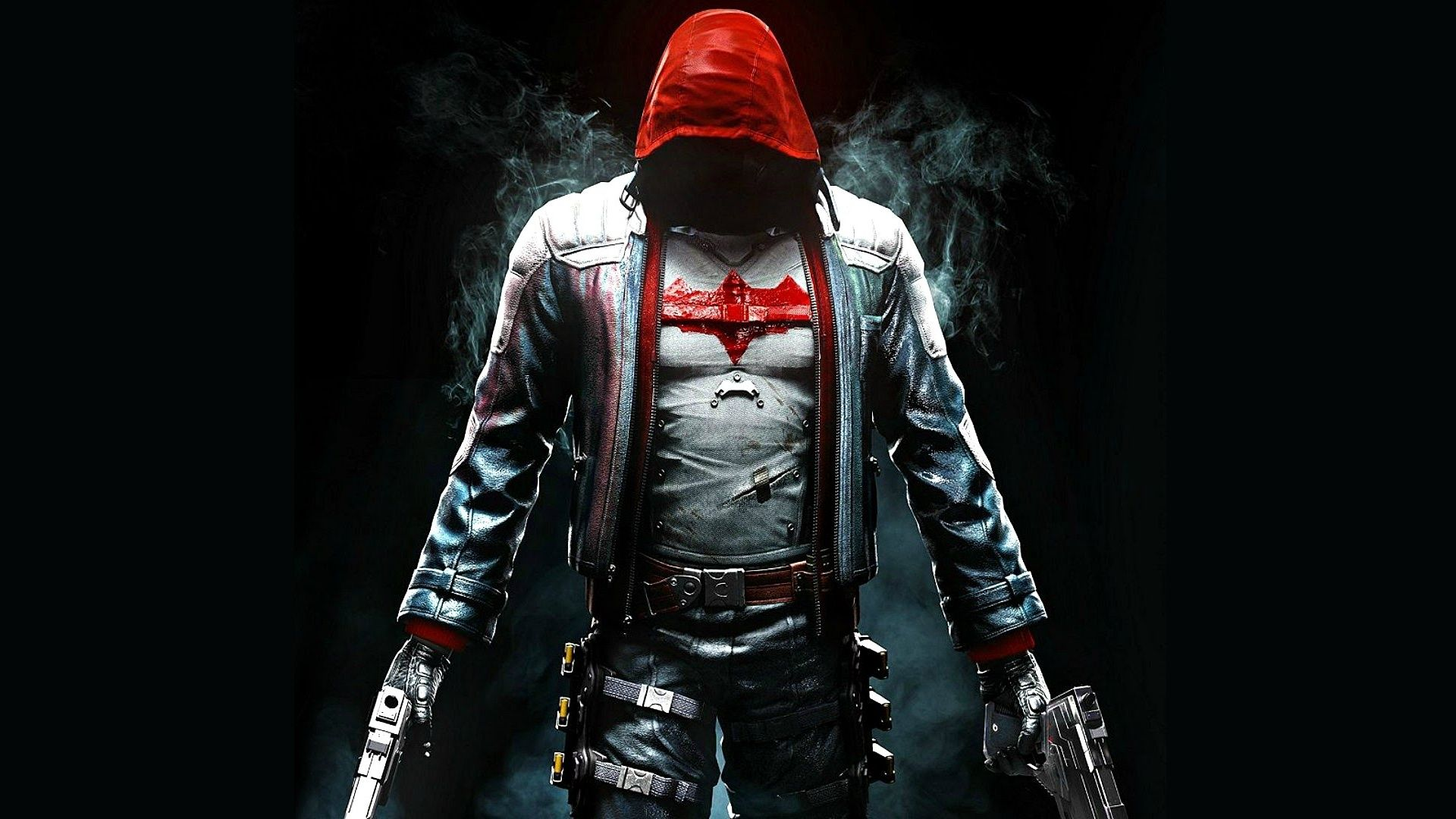 Red Hood is going to be playable as a Gamestop exclusive DLC and 1920x1080